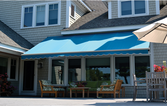 interested in awnings tips to choose the ideal awning