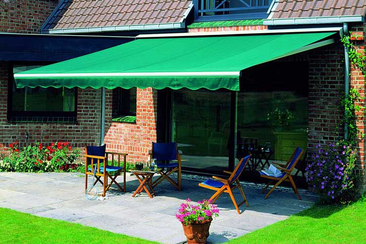 Complete Guideline to Choose the Best Awning and Canopy