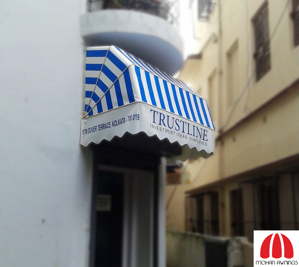 branded awnings