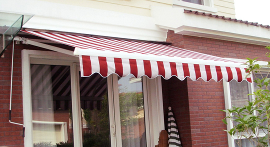 awnings canopy dealers
